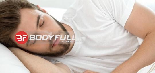 5 راهکار، که به چربی سوزی در خواب کمک می کند.