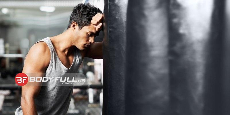 5 علامت که نشان می دهد تمرینات شما به اندازه ی کافی موثر نبوده اند.