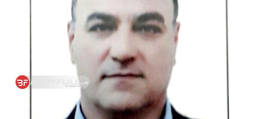 حسین فرجی