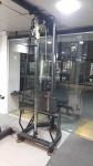 دستگاه بدنسازی ایرانی طرح لند