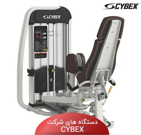 دستگاه بدنسازی خارجی cybex