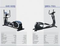 دستگاه های بدنسازی آکبند GTX تایوان