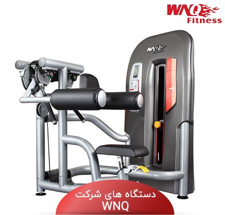 دستگاه بدنسازی خارجی wnq